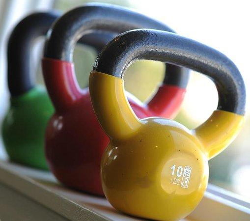Integrate Mind•Body•Fitness