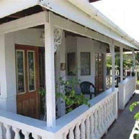 热带微风旅馆-带家具的公寓張圖片