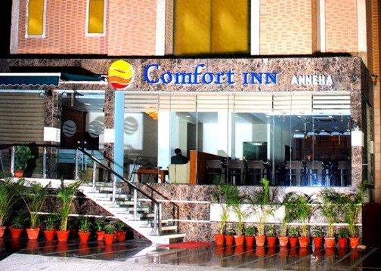 Photo of Comfort Inn Anneha New Delhi