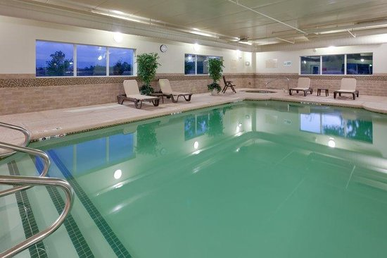 Country Inn & Suites By Carlson, Buffalo South I-90: CountryInn&Suites BuffaloSouth Pool