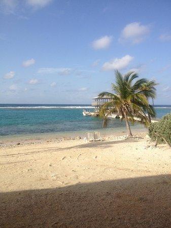 Carib Sands Beach Resort: From Unit 135