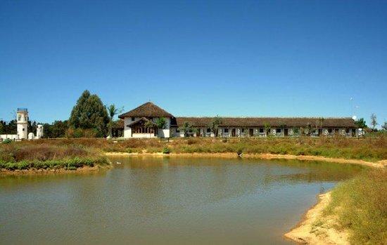 Ardea Purpurea Lodge: Exterior