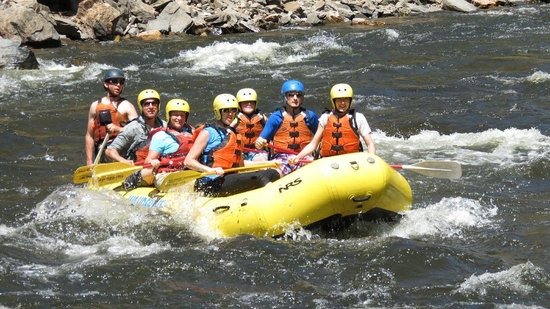 A Wanderlust Adventure : A great trip down the river!