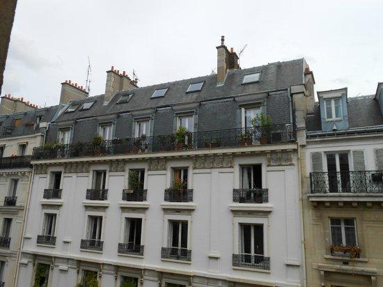 picture of hotel elysees opera paris tripadvisor. Black Bedroom Furniture Sets. Home Design Ideas
