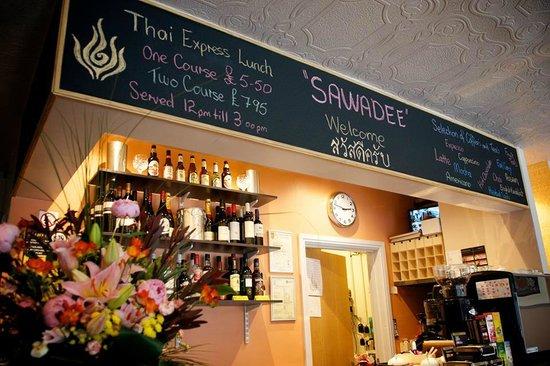 Arunothai cafe and bar