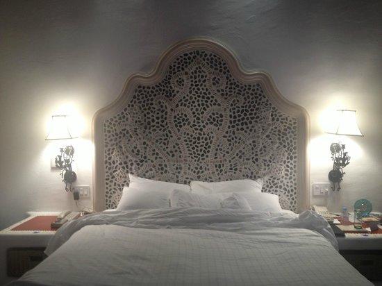 Las Ventanas al Paraiso, A Rosewood Resort: in-suite bed