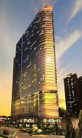 Holiday Inn Express HONG KONG KOWLOON EAST - UPDATED 2017