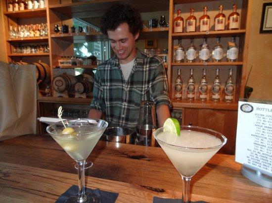 Santa Fe Spirits Distillery