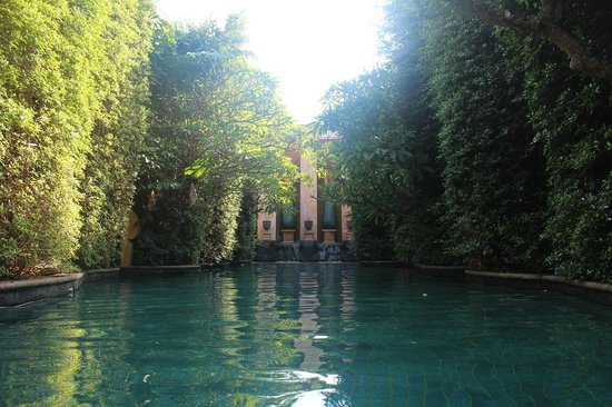 The Baray Villa: Bara Villa guest private pool
