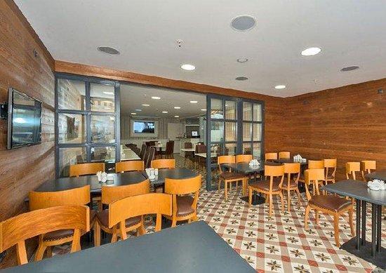 Hotel Regno : Restaurant