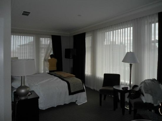 Hotel Rialto: Rm 406