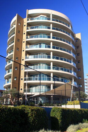 Sails Luxury Apartments: Sails Apartments