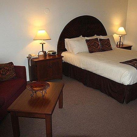 Ticaboo Resort : Ticaboo Lodge Lake Powell Room