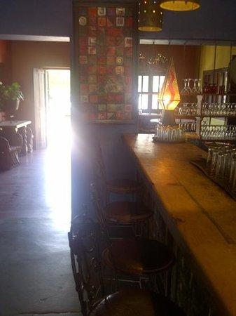 Hotel California: Bar