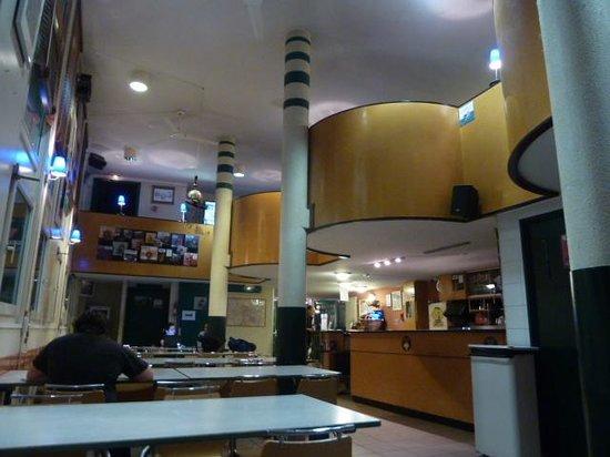 view2 picture of auberge de jeunesse de vieux lyon lyon tripadvisor. Black Bedroom Furniture Sets. Home Design Ideas