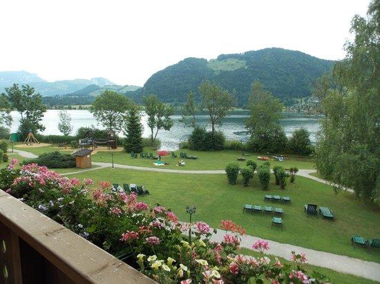 Ferienclub Bellevue am See: Hotel Bellevue