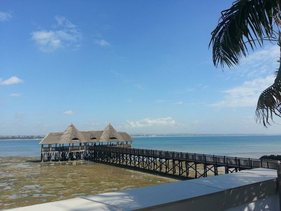 DoubleTree by Hilton Dar es Salaam-Oysterbay: Beautiful view