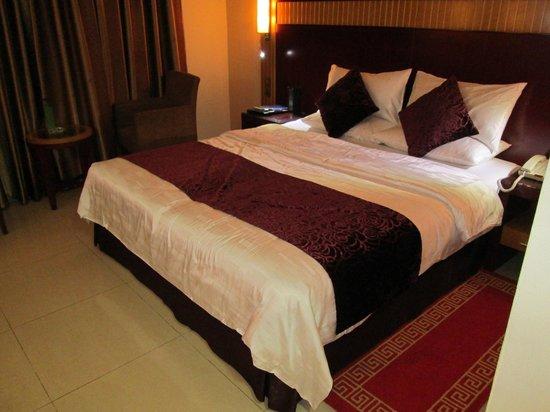 Phoenix Hotel : room