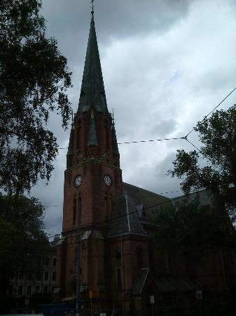 Paulus Church