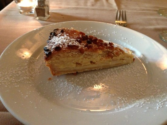 Florentino's: Dessert
