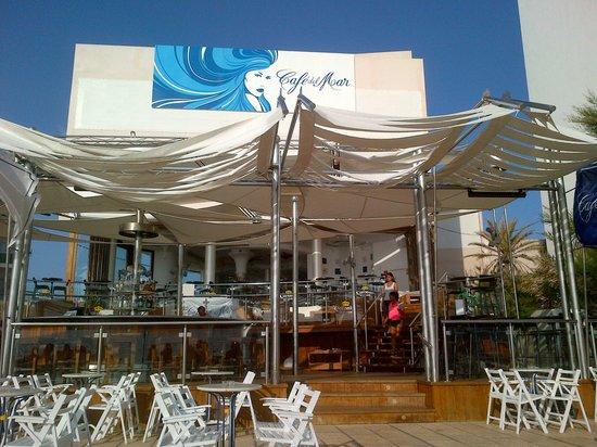 Cafe Del Mar Ibiza Prices