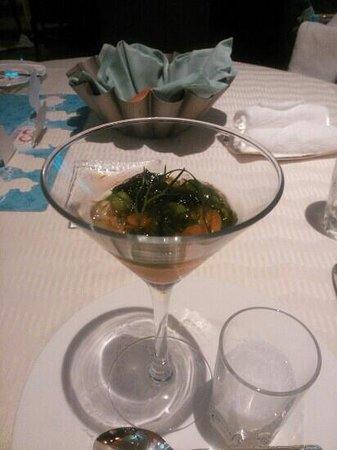 Oceano: 前菜
