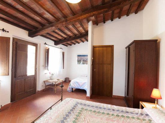 Borgo de' Salaioli: una delle nostre camere