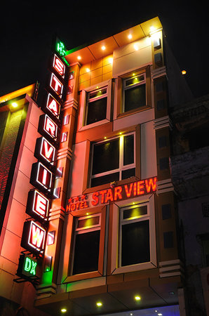 Hotel Star View