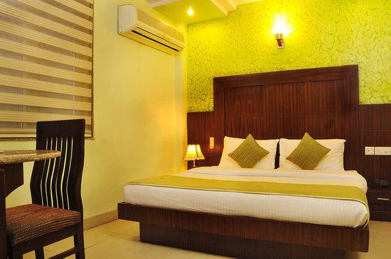Hotel Star View, hoteles en Nueva Delhi