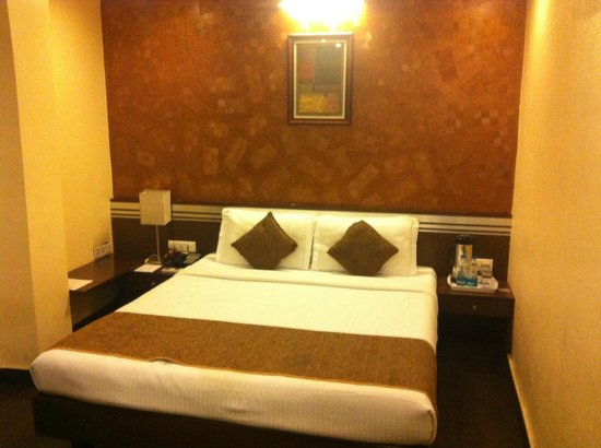 O2 Hotel : O2 VIP Hotel