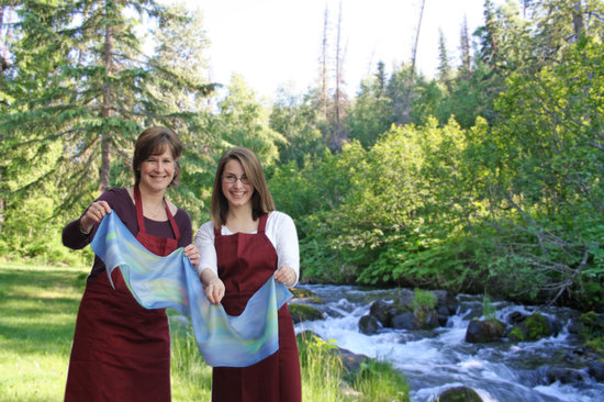 Paint a Scarf Alaska: getlstd_property_photo