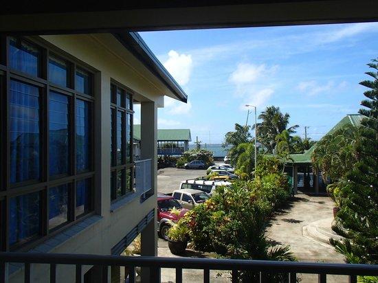 Hotel Millenia: View