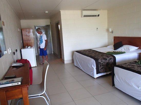 Hotel Millenia: Hotel Room