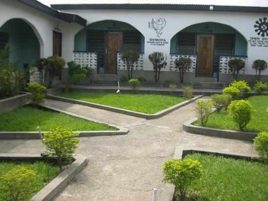 Kofi and Adjoa's Esteem Guesthouse