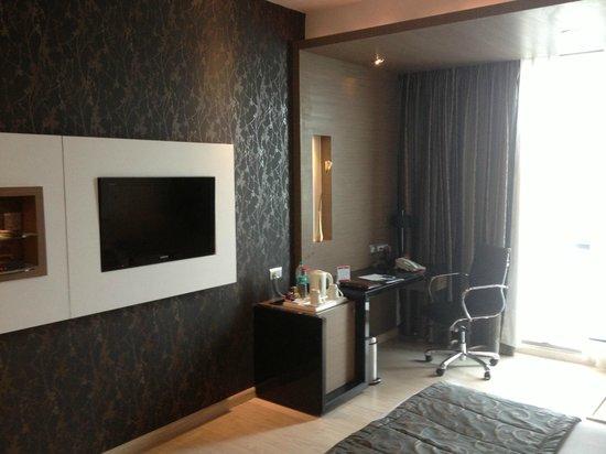 Ramada Navi Mumbai : Chambre 513