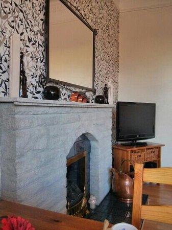 A' Turas-Mara Guest House: dinner room