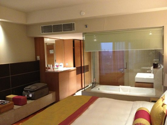 The Lalit New Delhi: chambre 1233