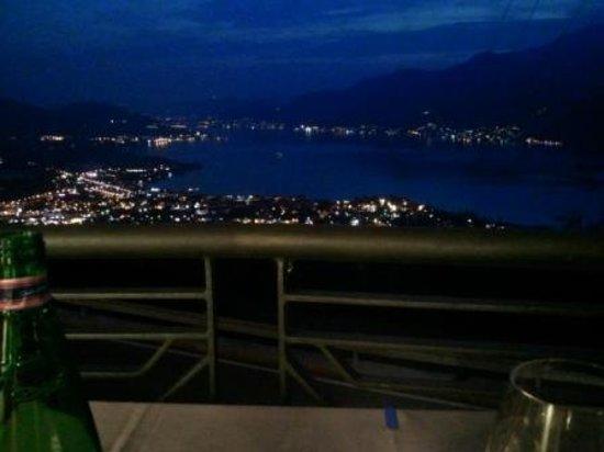 Il Ginepro: Panorama