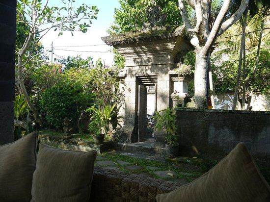 De Munut Balinese Resort: hotel