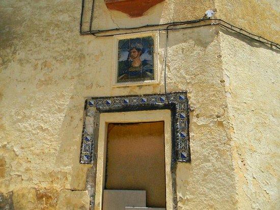 Azulejo foto di la casa del rey moro ronda tripadvisor for La casa del azulejo