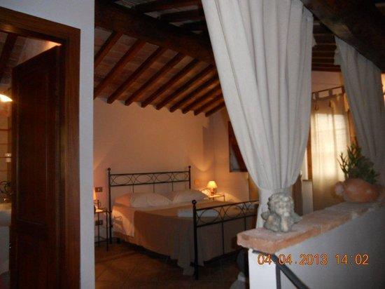 Villa Loghino: appartament