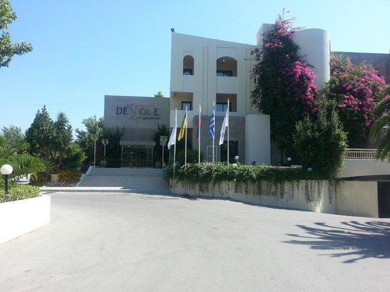 Dessole Lippia Golf Resort : hotel