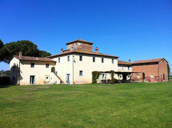 Cortona Resort - Le Terre dei Cavalieri: Foto van de accomodatie
