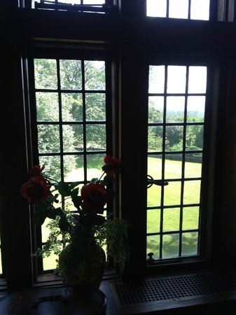The Castle at Skylands Manor: Bedroom view
