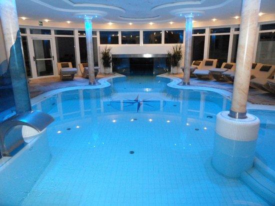 Piscina foto di baerenhotel valdaora tripadvisor - Hotel valdaora con piscina ...