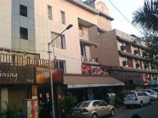 Photo of Hotel Unicontinental Mumbai Mumbai (Bombay)