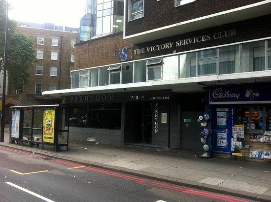 Good Restaurants In Edgware Road