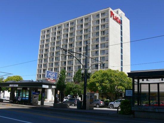 Salt Lake Plaza Hotel Check In Time