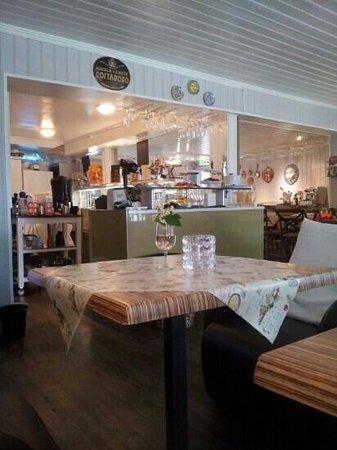 Galleri Soon Café