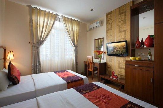ブランディ ホテル 2